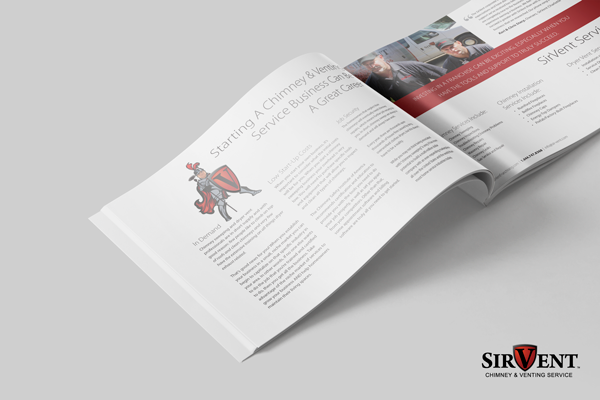 Franchise Sales Brochure