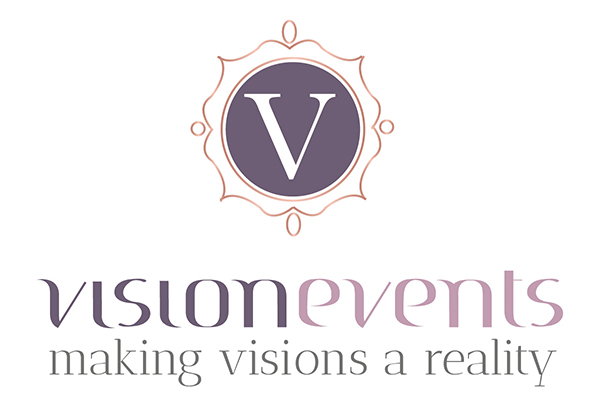 Vision Events Brand