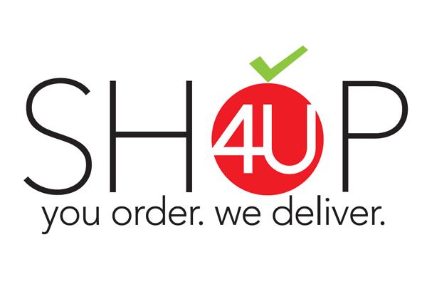 Shop4U Branding